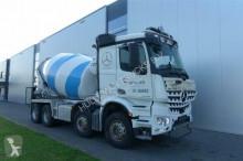 camion nc MERCEDES-BENZ - AROCS 3248