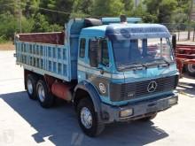 Mercedes SK 2635 K