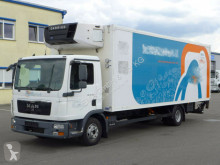 MAN TGL 12.220*Euro 5*Carrier Supra 950*LBW*Portal* truck