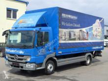 Mercedes Atego 818*Euro5*Schalter*LBW*Rückfa truck
