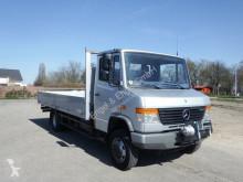 camion Mercedes VARIO 814 DA 4x4 AHK - Seilwinde RPH 8000-T