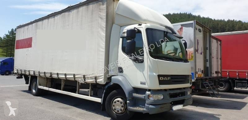 Voir les photos Camion DAF
