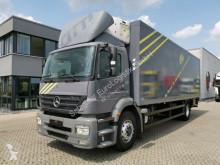 camion Mercedes Axor 1823 / Carrier Supra 950 MT / 3 kammern
