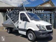 ciężarówka Mercedes Sprinter 314 CDI+3-SEITEN-KIPPER+KLIMA+BLUE