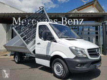 Voir les photos Camion Mercedes Sprinter 314 BT+3-SEITEN-KIPPER+KLIMA+BLUETOOTH