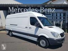 Mercedes Sprinter 316 CDI+KASTEN+KLIMA+RADIO+ AHK+EDW truck