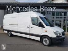 Mercedes Sprinter 316 BT+KASTEN+KLIMA+KAMERA+SITZ +AUFTRI truck