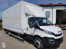 camion Iveco Daily 70 C 18 A8 P LBW+Klimaauto+Lederlenk+Tempo