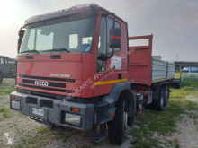 ciężarówka Iveco EUROTRAKKER 400E42
