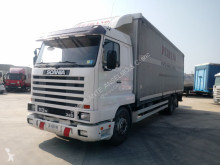 camion Scania 113.320