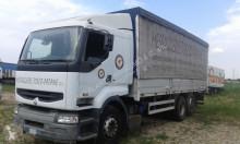 vrachtwagen Renault PREMIUM 420 DCI