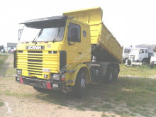 camion Scania 142H400