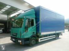 Iveco EUROCARGO 120EL22/P E.5 truck