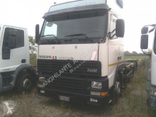 camion Volvo FH 12.420 GLOBTROTTER