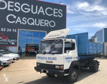 camión Ebro L80
