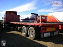ciężarówka Fruehauf EPB FA2IP 130