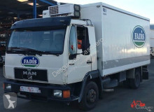 MAN 153 truck