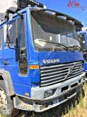 camion Volvo FL618