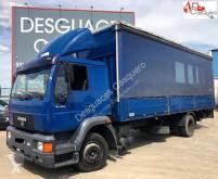 camión MAN 15.224 LC
