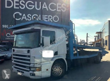 camion Scania 114L 340