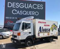 camião Nissan ATLEON