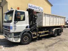 camion DAF CF385