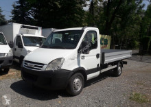 camion Iveco DAILY 35S12 PAKA SKRZYNIA