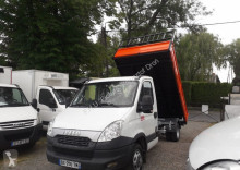 camion Iveco DAILY 35C15 KIPER WYWROTKA