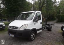 camion Iveco DAILY 35C13 RAMA PAKA WYWROTKA