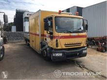 inne ciężarówki Iveco