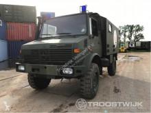 n/a Unimog 435 truck