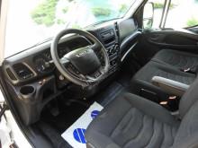 camion Iveco DAILY35S17 PLANDEKA WINDA 9 PALET KLIMA TEMPOMAT WEBASTO PNEUMA