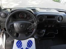ciężarówka Opel MOVANOPLANDEKA