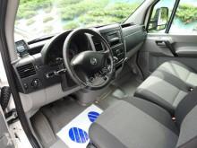 camión Volkswagen CRAFTERKONTENER WINDA 0*C, FUNKCJA GRZANIA 8 PALET KLIMA TEMPOM