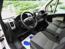 ciężarówka Fiat DUCATOPLANDEKA FIRANKA 10 PALET KLIMA WEBASTO TEMPOMAT PNEUMATY