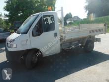 camión nc CITROEN - JUMPY