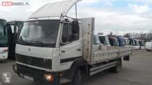 camion plateau ridelles nc