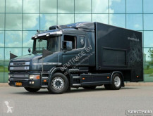 camion Scania T 114L