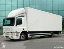 DAF FA CF75.250 EURO 3 16 KARREN BAK LAMBOO 2 TONS K truck