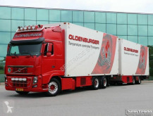 autotreno Volvo FH16 750