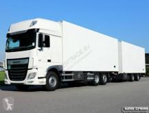 ciężarówka z przyczepą DAF XF 480