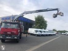 Iveco Eurotrakker 260E35 H Cursor
