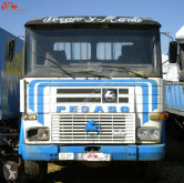 Pegaso 1231 TURBO truck