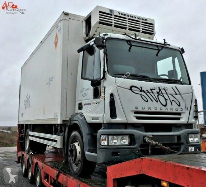 Voir les photos Camion Iveco EUROCARGO 160E24