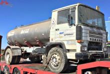 camião Pegaso CISTERNA