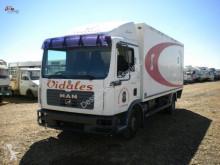 камион MAN TGL 8.180