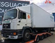 MAN 18.264 MC truck