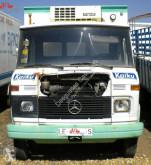 camion nc MERCEDES-BENZ - 6080 pour pièces détachées