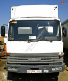 Nissan M 110.14 truck