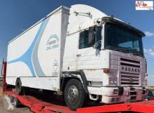 Pegaso 1226 truck